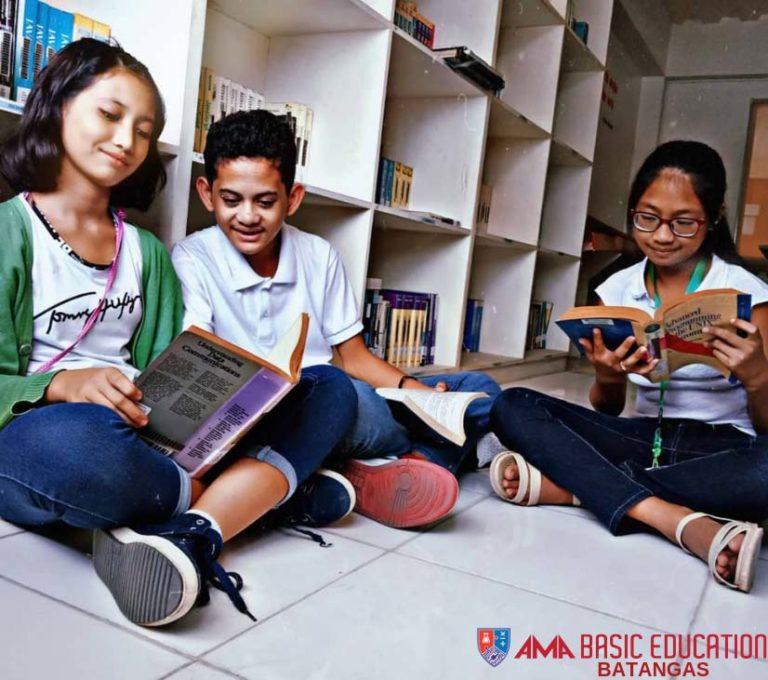 AMA Basic Education - Batangas