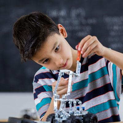 AMA Basic Education - elementary