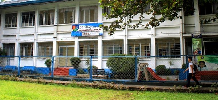 AMA Basic Education - QC campus main